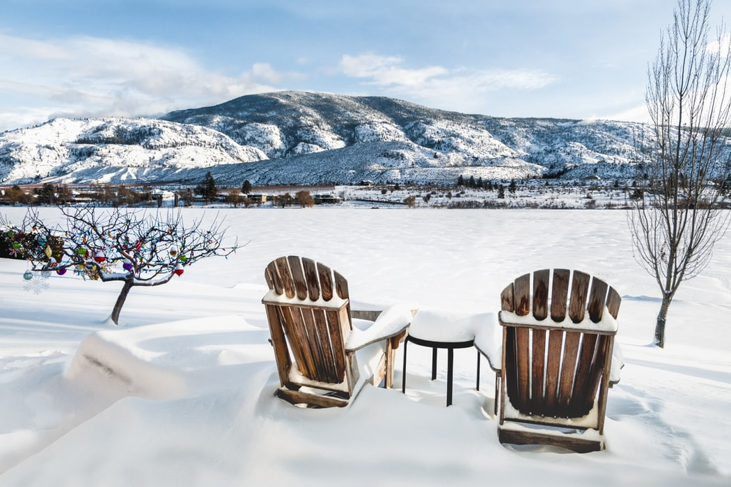 Winter Weather Windermere Real Estate Utah